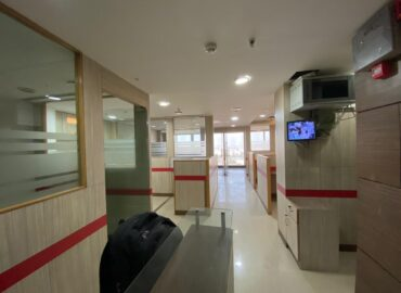 Office Space Jasola - Offices in DLF Towers Jasola