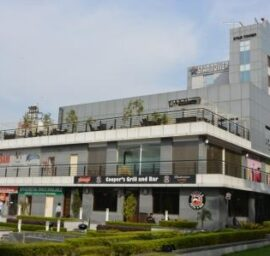 Pre Leased Property in Gurgaon   DLF Star Tower