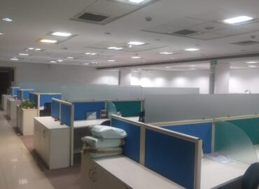 Office for Rent in Okhla Phase 3 South Delhi