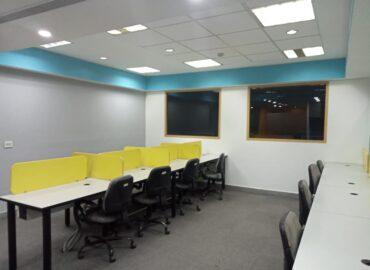 Commercial Office Space Okhla-3