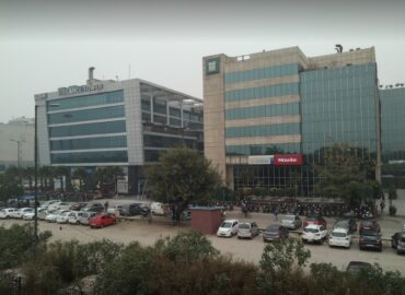 Office in Copia Corporate Suites, Jasola South Delhi