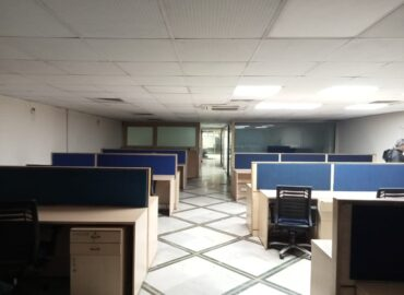 Ready to Move Office Space in Okhla Phase 3, South Delhi
