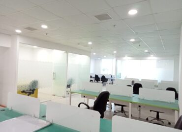 Office for Rent in DLF Prime Towers Okhla
