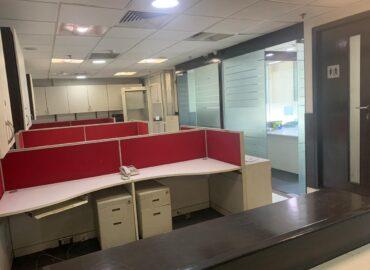 Office in ABW Rectangle 1 South Delhi Saket