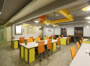 Furnished Office in Udyog Vihar Phase-4