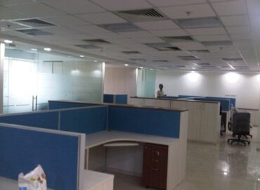 Office in DLF Towers South Delhi