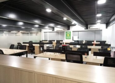 Commercial Office Space for Rent in Mohan Estate