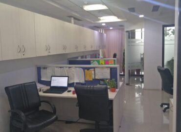 Ready to Move in Office Space in Jasola