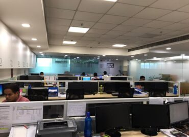 Furnished Office Space on Rent/Lease in Copia Corporate Suites