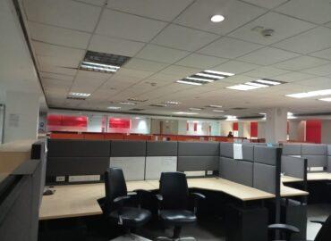 Office in Okhla Phase-3 Delhi Prithvi Estates