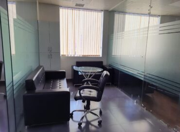 Office Space in DLF Prime Towers Okhla 1 South Delhi.