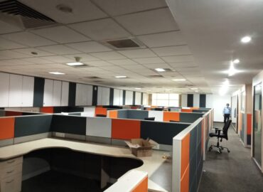 Office Space for Rent/Lease in Okhla Phase-3