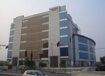 Office for Sale / Rent in Jasola Omaxe Square