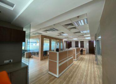 Furnished Office for Sale/Rent in Jasola 9810025287