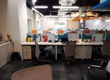 Commercial Office for Lease in Saket