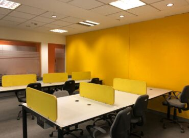 Furnished Office Space on Lease in Okhla Phase-3