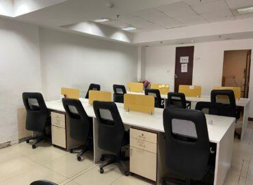 DLF Towers | Corporate Leasing Agencies in Jasola.