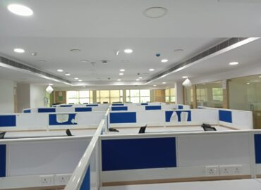 Commercial Office in Okhla Phase-3 Delhi