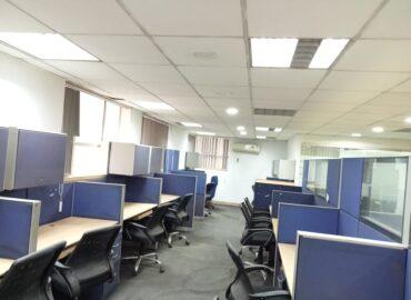 Office in Okhla Phase 3 | Furnished Office in Okhla Estate 3 Delhi