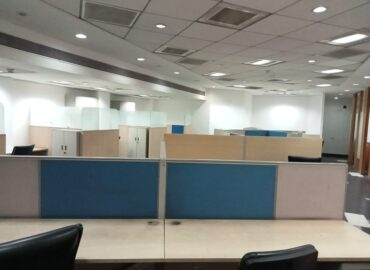 Ready-to-Move-in Office Space in Okhla Phase 3